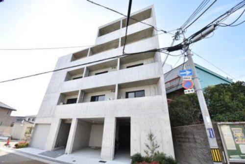 フェリーチェ百舌鳥/4億5,000万/堺市北区/RC/R3.1建築/想定利回4.91%/共同住宅