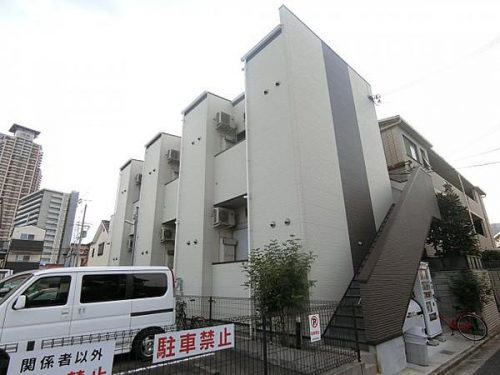 PleasureSAKAI/7,980万/堺市堺区/木造/H26.11建築/共同住宅