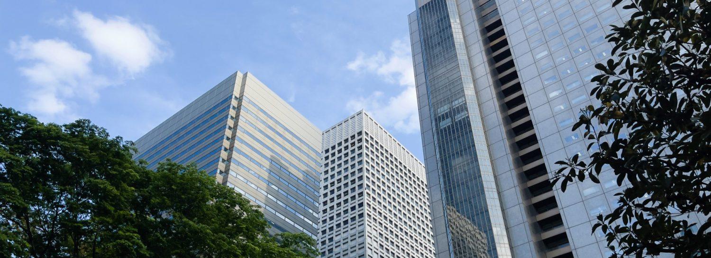 株式会社日本中央住販不動産投資事業部