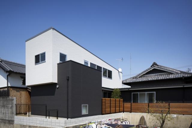 田原本の家