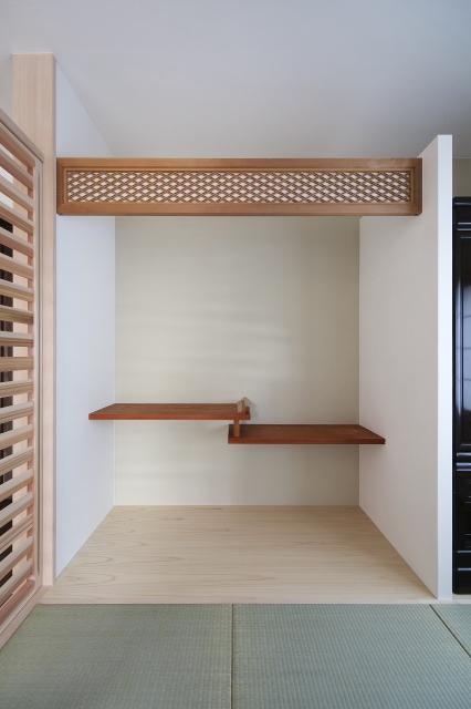 白鳳台の家