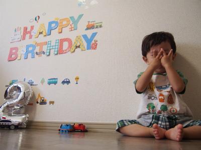 誕生日フォト2