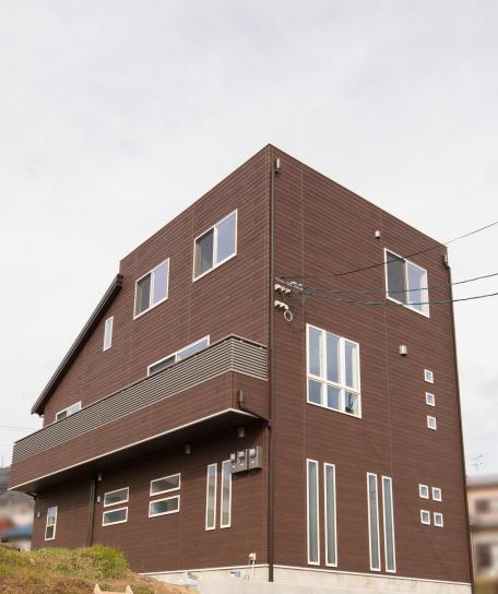奈良県 T様邸