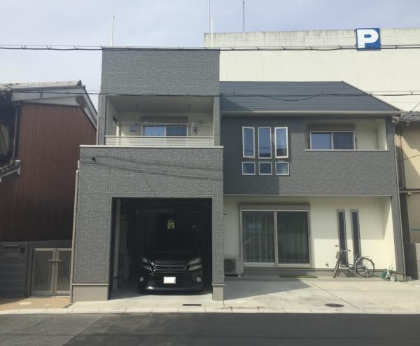 奈良市 G様邸