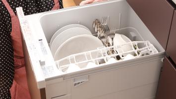 ViVARiO食器洗い乾燥機
