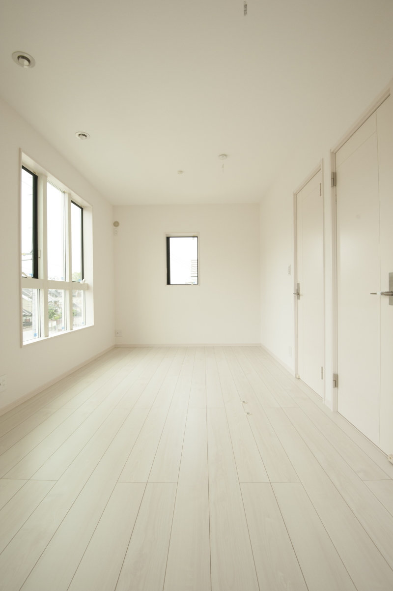将来設計子供部屋