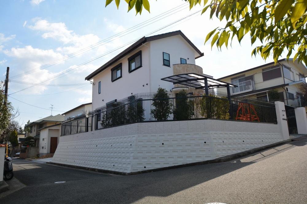 奈良県生駒市K様邸