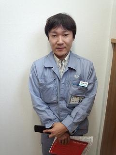 安井 栄二