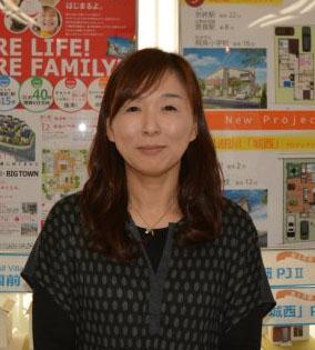 田頭 恵子