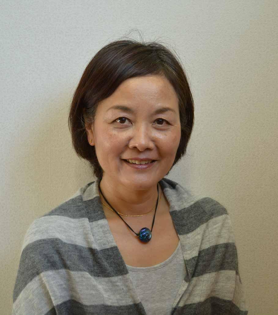 和田 正子