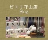 ピエリ守山店ブログ