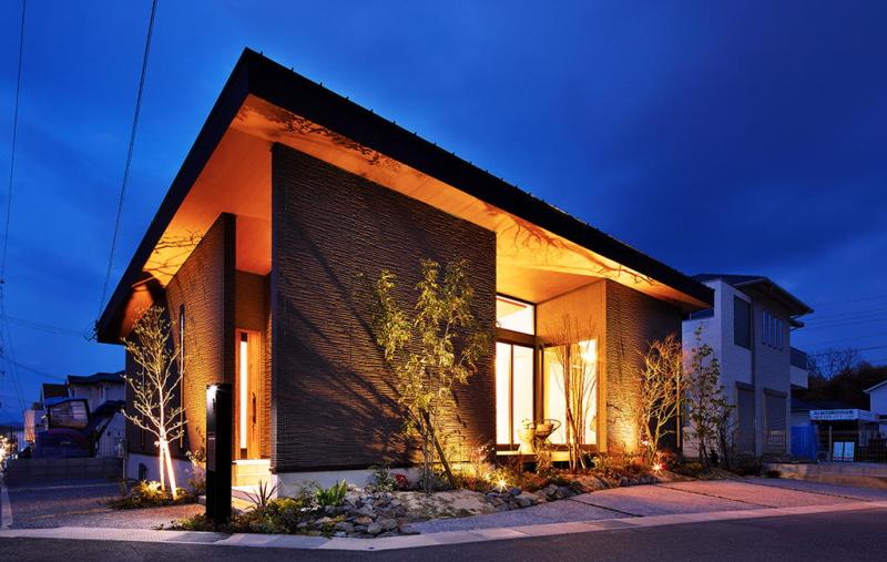日本中央住販の注文住宅1