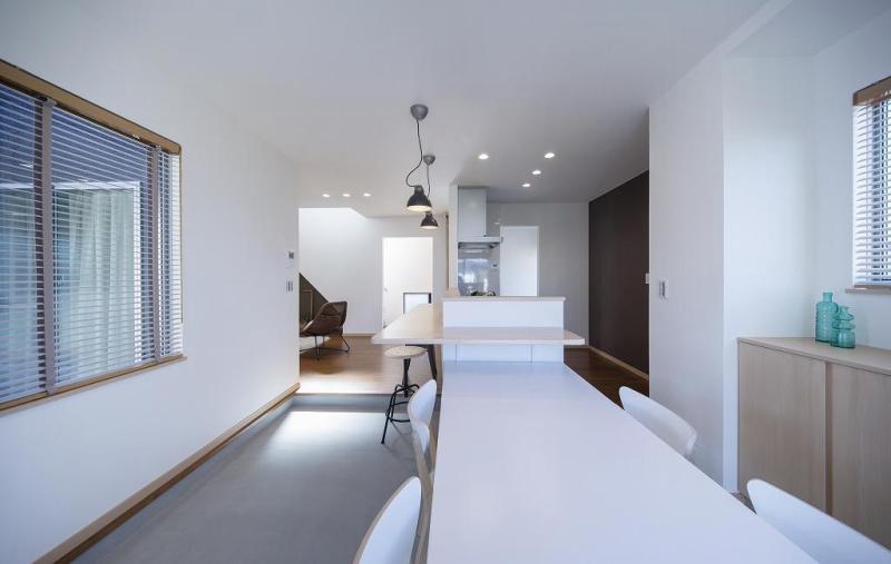 日本中央住販の注文住宅7