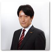 代表取締役社長 近藤 昭