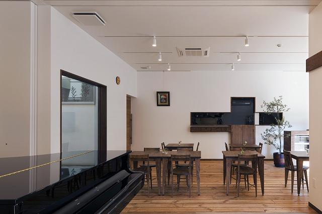 タケノカフェ