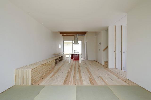 ICHIMATSU HOUSE