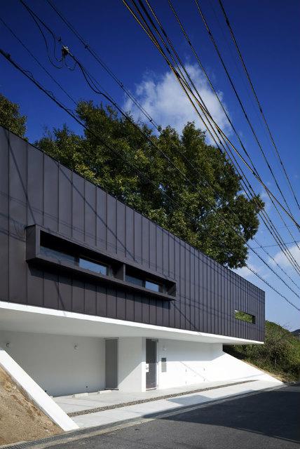 ryokuin~緑陰~馬見丘の家