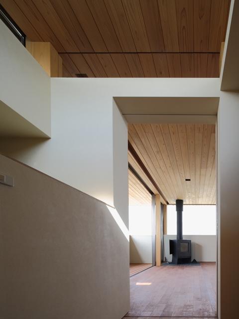 西ノ京の家