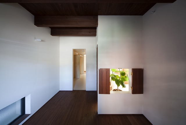 okukage~三条町の家