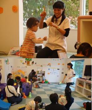 保育園看護師による健康講座