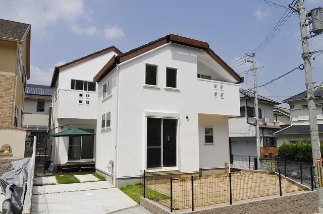 生駒市H様邸